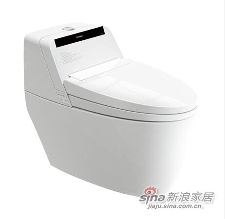 美加华卫浴MB-1880B智能坐便器