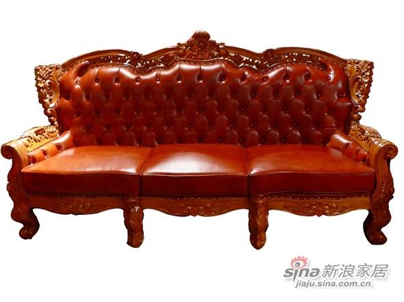 塞特维那N801-SF3巴布亚沙发Papua sofa-2