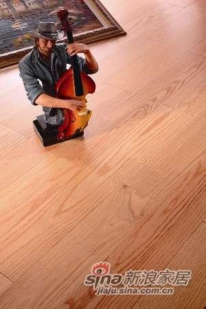 富得利/2MM多层实木复合地板红栎(美国红橡)迈阿密风情FB-0202-20壹-0