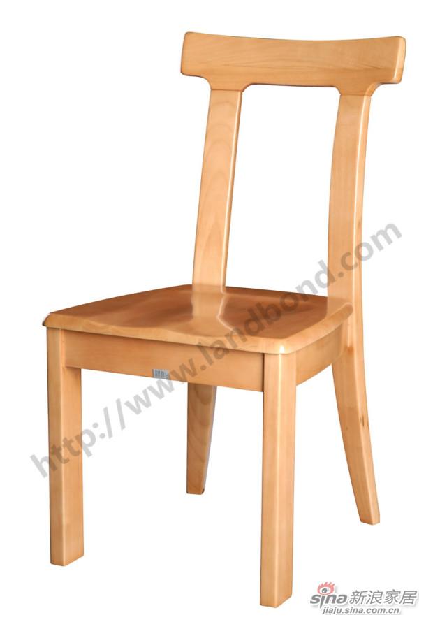 家家具K07502DJ书椅