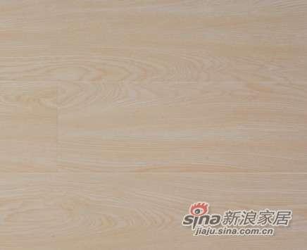 大卫地板中国红-华章红系列强化地板DWSL26琥珀古橡-0