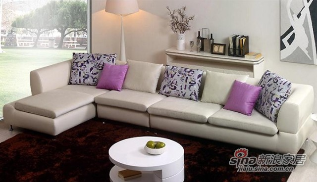 诺亚沙发w352-1