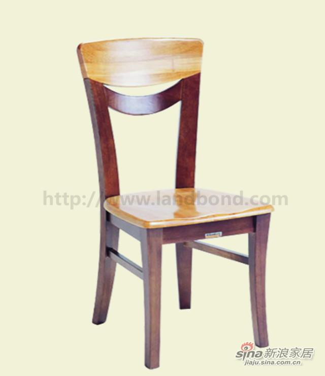 家家具K2050DJ餐椅