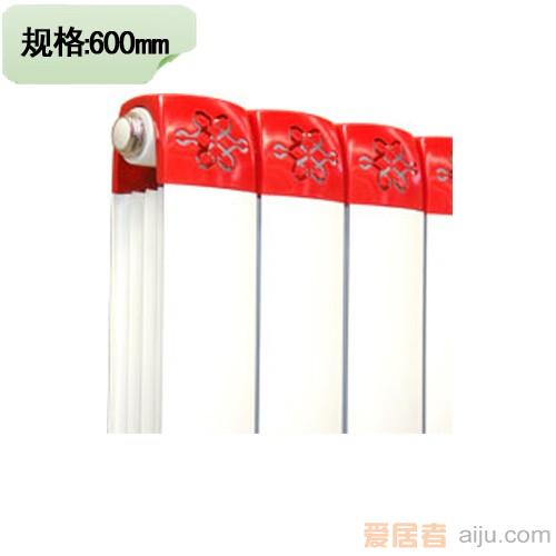 九鼎-钢铝散热器8GL6001