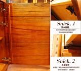 意风M16型号客厅装饰柜