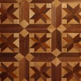 瑞澄地板--多层拼花系列--碳化栎木RCPH-0268