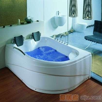 英皇亚克力按摩浴缸ZI-241