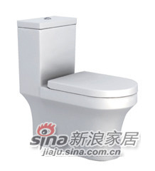 成霖高宝卫浴概念 Concept-2
