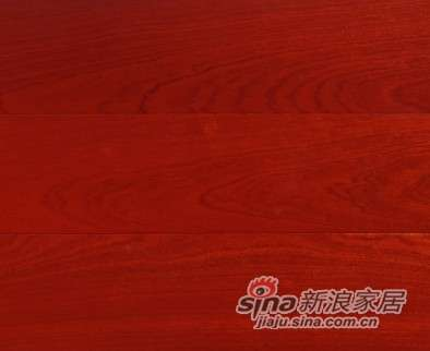 大卫地板哥本哈根多层实木系列F05G02-06香脂木豆-0