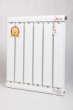 太阳花散热器铝合金系列热量1500-78N