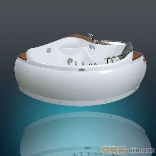 英皇亚克力按摩浴缸CW-071