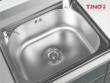 不锈钢水槽系列