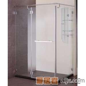 朗斯-淋浴房-梦幻迷你系列B31(900*1200*1900MM)1