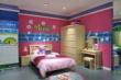 松堡王国C005单床