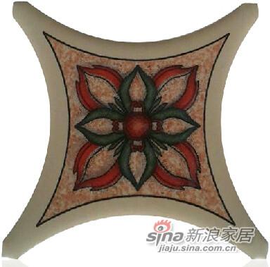 金意陶瓷砖印象歌德仿古砖-3