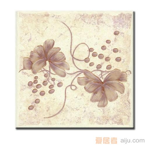 金意陶-经典古风系列-墙砖(花片)-KGHC165406C(165*165MM)1