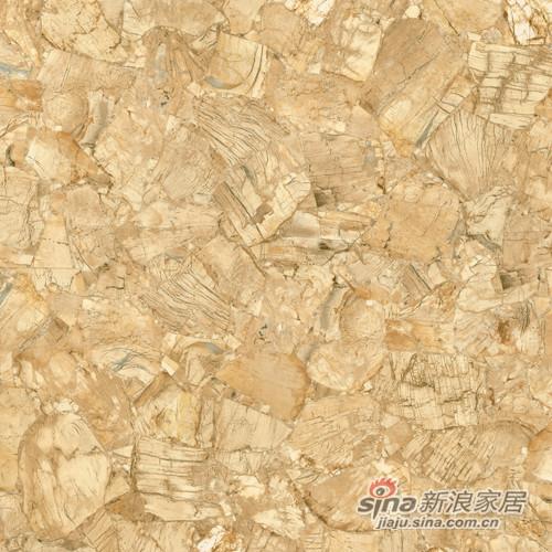 兴辉瓷砖伊朗珍珠米黄-2