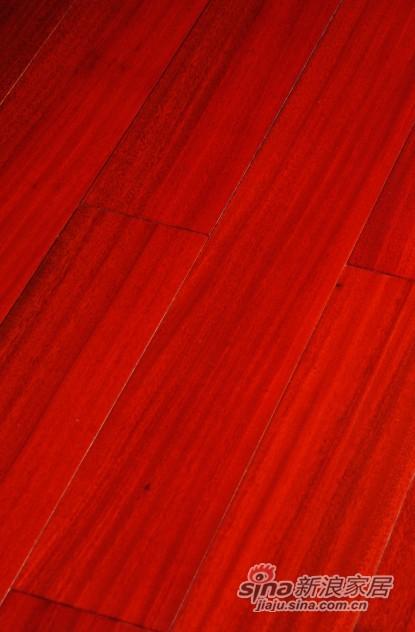 联丰全能王实木地板—圆盘豆LFSM2825