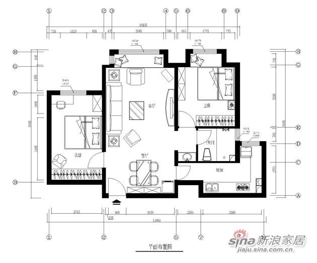 鲁能七号院-85�O-2