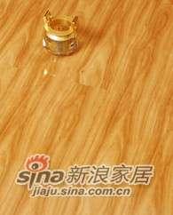肯帝亚地板强化系列―尚雅高清SY553时尚斑纹檀-0