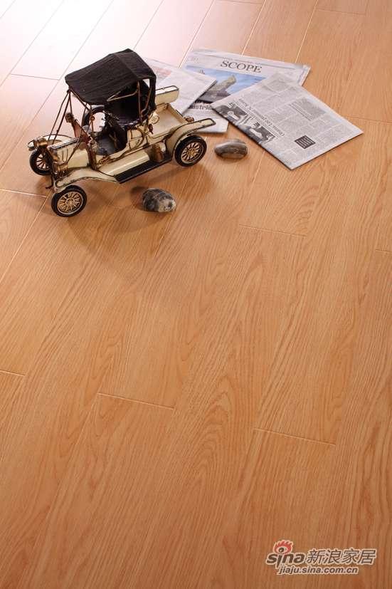 富得利强化地板印象T1308-0