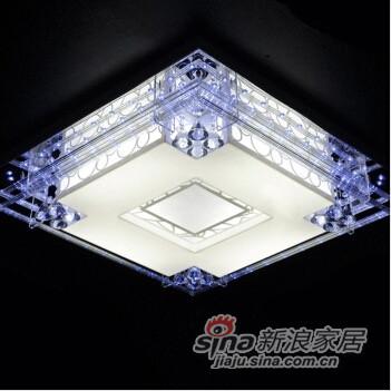 雷士照明LED水晶灯