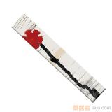 欧神诺-素雅荷香系列-腰线YF523Y1B(80*450mm)