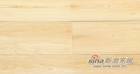 荣登地板-牧园悠菊系列强化地板MY8026