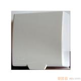 西门子插座-灵动系列-5TG0 647-1NC1(插座防水盒)