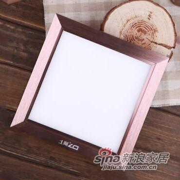 LED北斗灯(古铜高边)-0