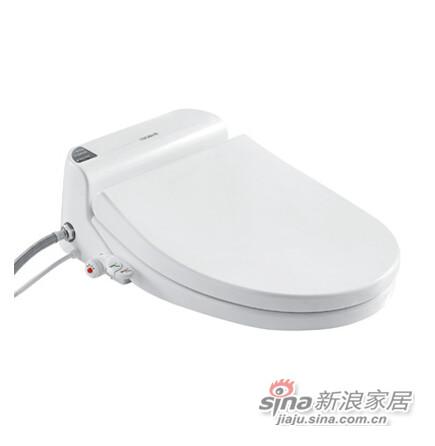美加华卫浴MZN-002A智能盖板