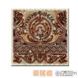 嘉俊-艺术质感瓷片-城市古堡系列-DD1502AW2-(150*150MM)