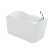 恒洁卫浴浴缸HLB607KRS1-130