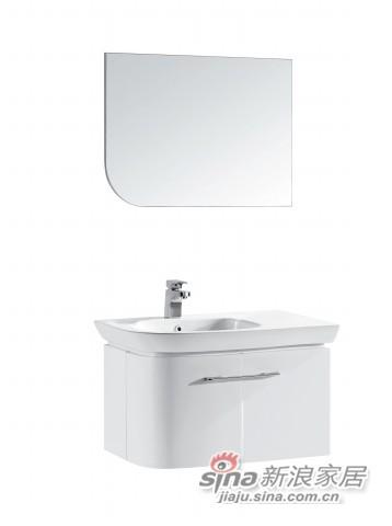 欧路莎BC-5002浴室柜-0