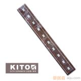 金意陶-暗香浮动系列-地砖(地线)-KGZA606806A(600*60MM)