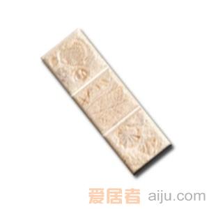红蜘蛛瓷砖-石纹砖系列-墙砖(腰线)RY68040C-J1