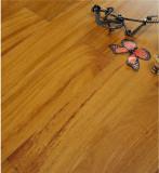 安信非洲缅茄植物油实木地板