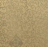 皇冠壁纸金粉世家系列88320
