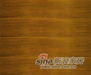 宏耐多层实木地板宜木雅系列D812L泰柚-0
