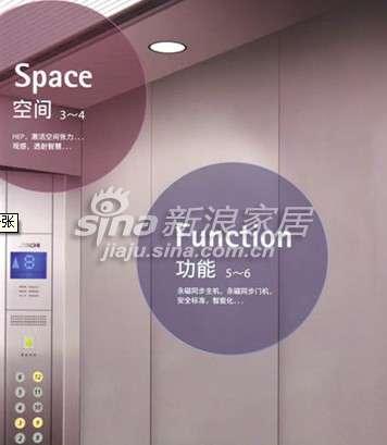 日立电梯HEP能量再生电梯