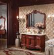 阿洛尼浴室柜-欧式仿古柜-A1159