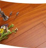 安信孪叶苏木实木复合地板