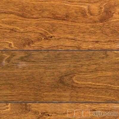 比嘉-实木复合地板-朗居系列:金秋枫木(910*125*15mm)1