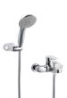 和成卫浴挂墙式浴缸沐浴龙头BF4802