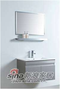 劳达斯浴室柜BC101B-0