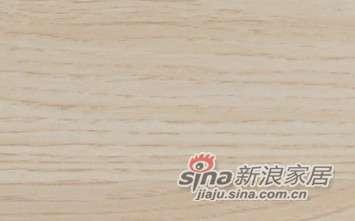 大卫地板中国红-盛世红系列强化地板DW2021清香白橡-0