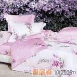家元素床上用品馨梦进口纯棉活性环保印花纯棉(四件套)