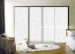韩丽衣柜工艺玻璃系列-魔幻空间