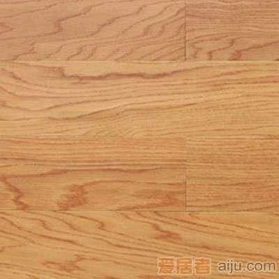 比嘉-实木复合地板-雅舍系列:水秀橡木(910*125*12mm)1
