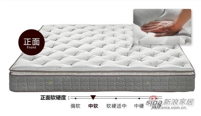 雅兰深宁境乳胶床垫-2
